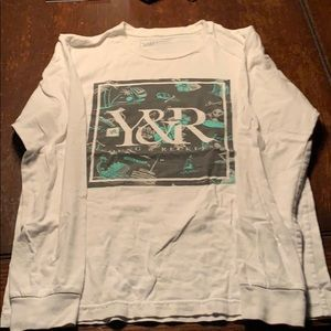 Young & Reckless shirt